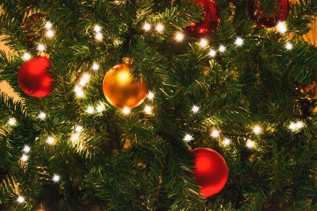 Julen ohotad etta för filmtittande