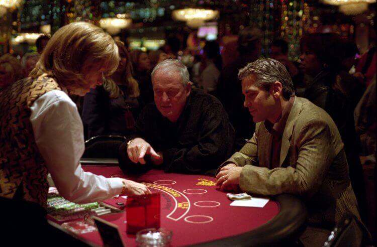 Las Vegas på film