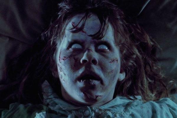 Skräckfilmer – Topp 10