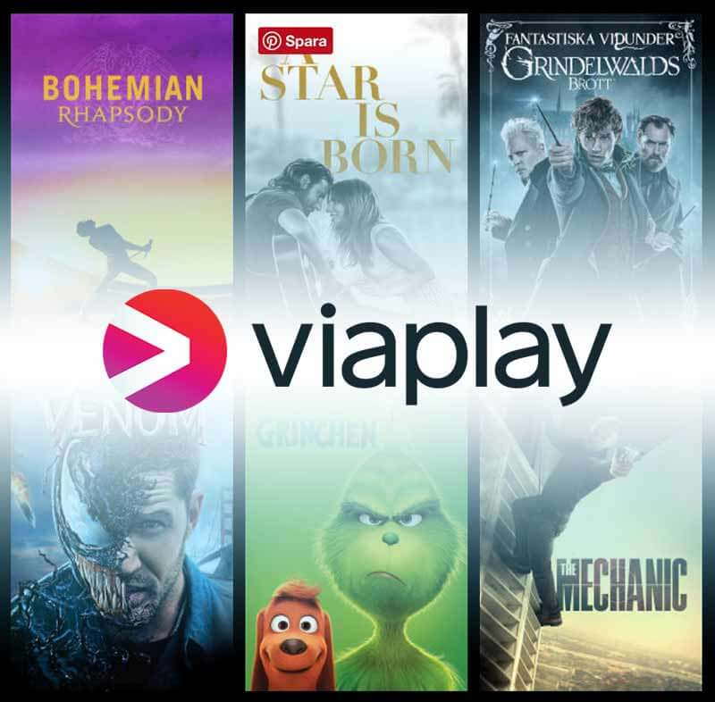 Viaplay Film